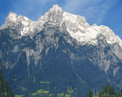 Austria Classic Honeymoon