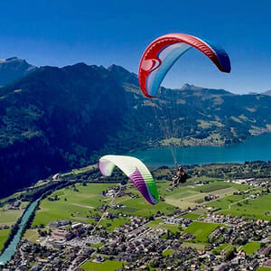 Romantic Swiss