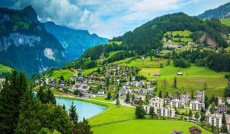 Sweet Swiss
