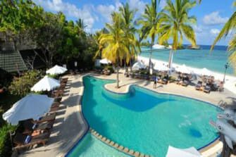 Maldives- Paradise Island Resort +1N Water villa