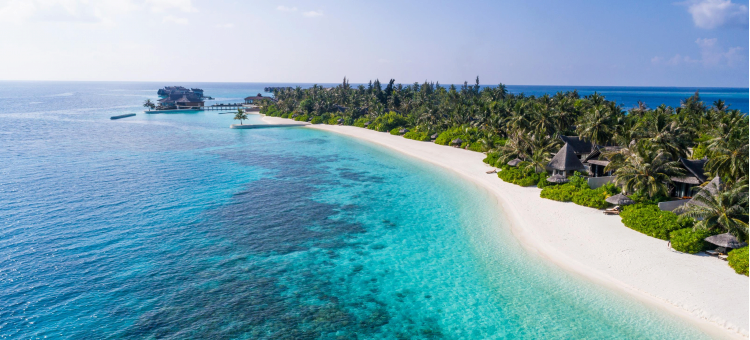 Maldives Jumeirah Vittaveli
