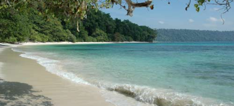 All Of Andaman